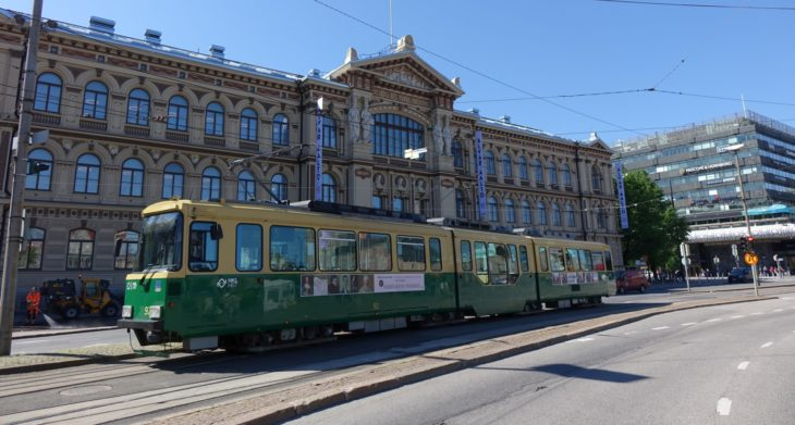 Musée d'art Ateneum, Helsinki, Finlande - Nord Espaces