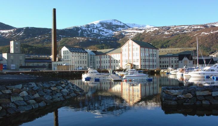 Musée Devold, Norvège - Nord Espaces