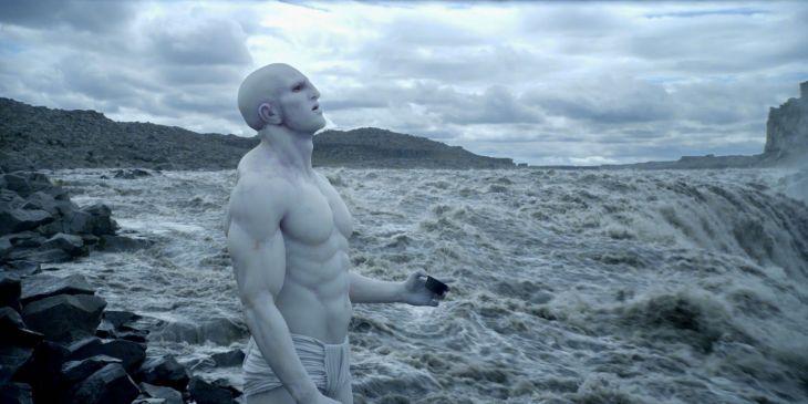 Prometheus, 2012