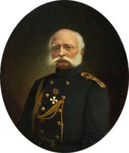 Ferdinand von Wrangel (1797-1870)