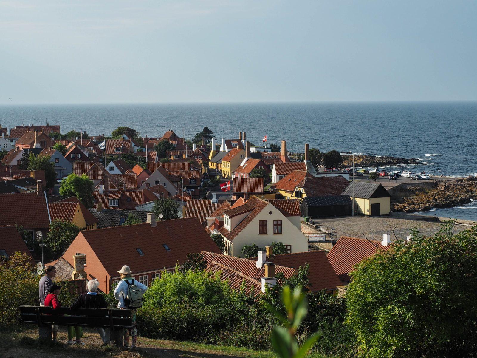 Bornholm, Danemark