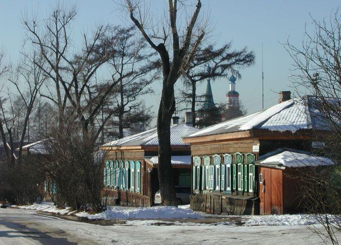 Isbas à Irkoutsk. Photo : Sébastien de Nord Espaces