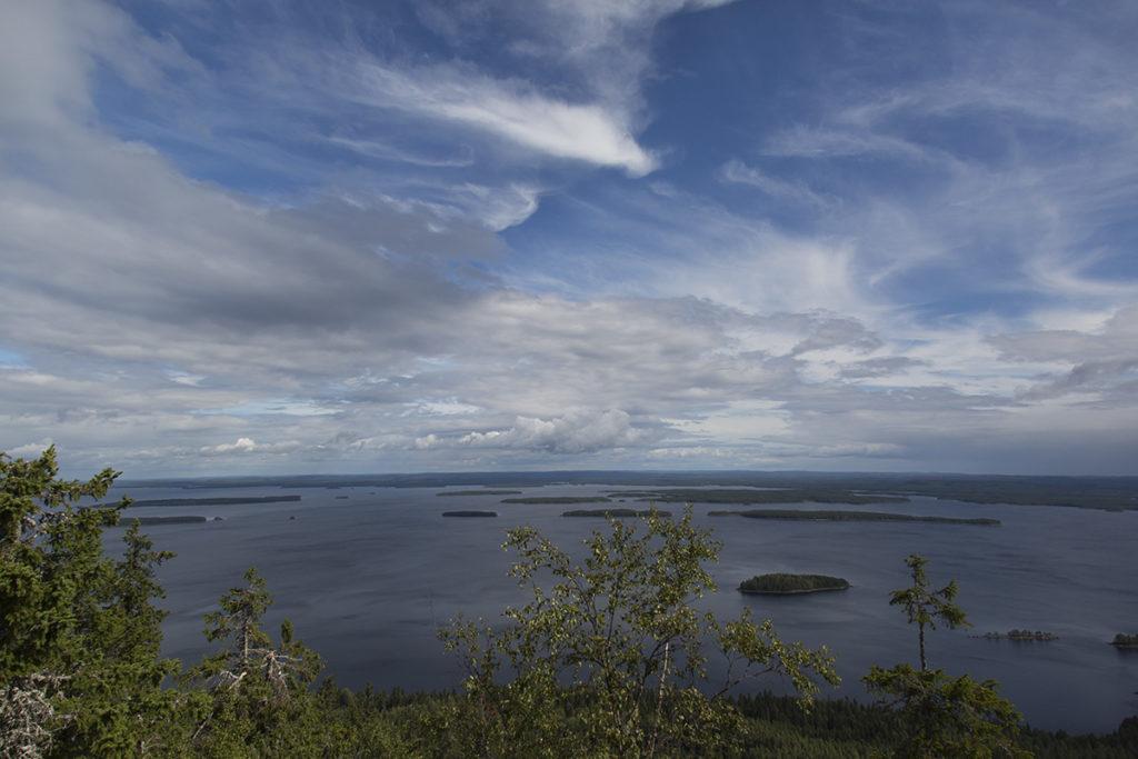 Koli National Park, Finlande, par Stéphanie Thevenon