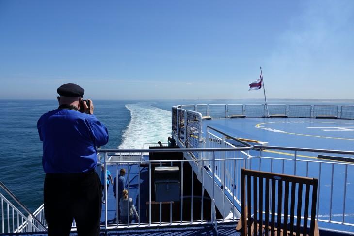 Ferry pour les îles Féroé, Danemark - Nord Espaces