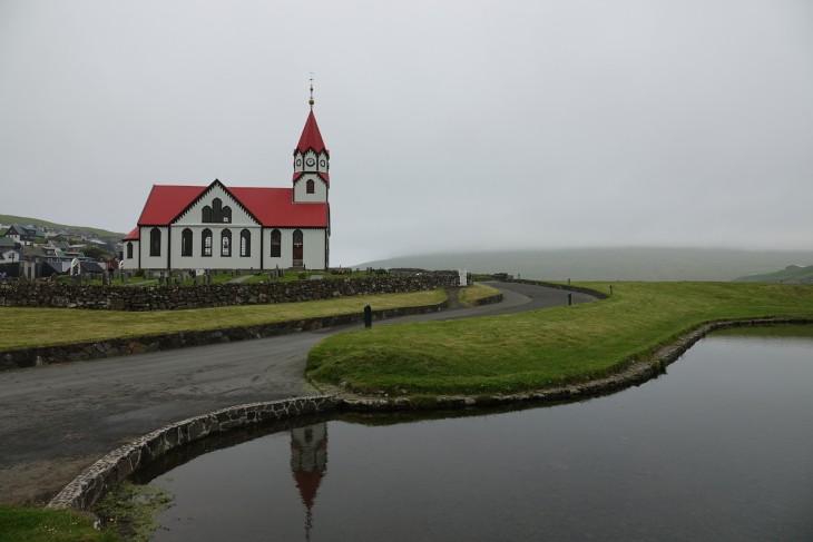 Îles Féroé, Danemark - Nord Espaces