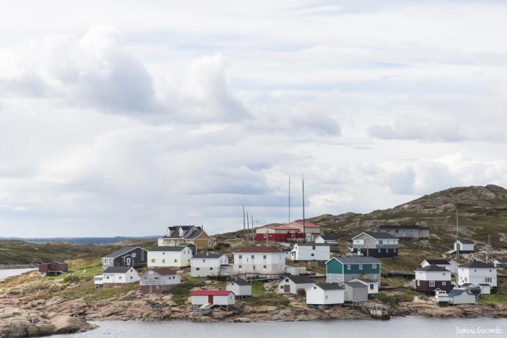 Village de la Côte Nord, Canada - Nord Espaces