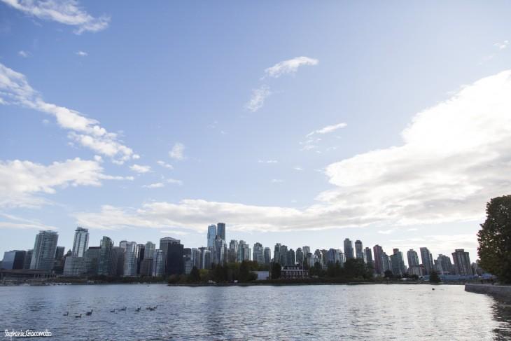 Vancouver, Canada - Nord Espaces