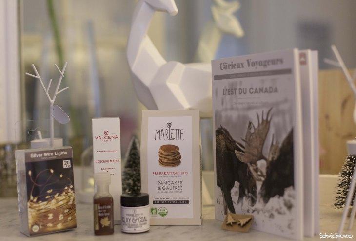 Un Noël de l'Est canadien - Nord Espaces