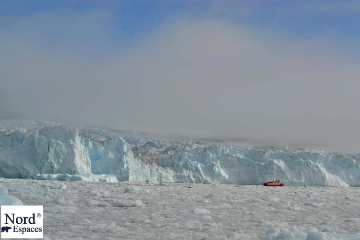 Le Groenland avec Nord Espaces