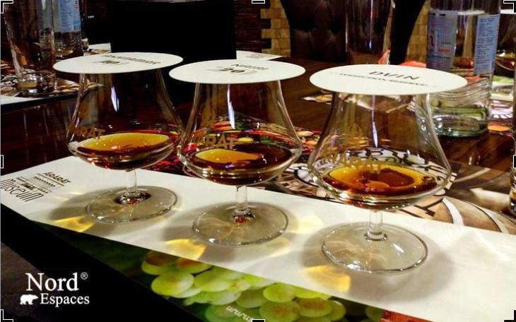 Cognac arménien