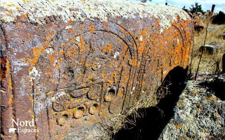 Stèle arménienne