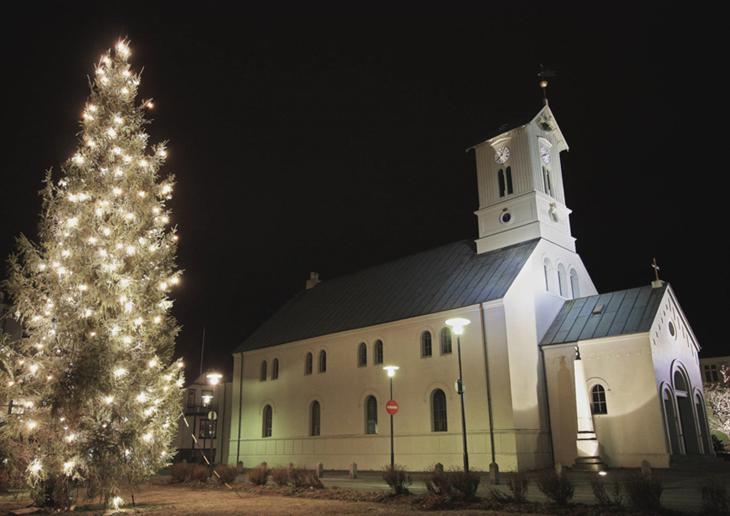 Noël en Islande avec Nord Espaces