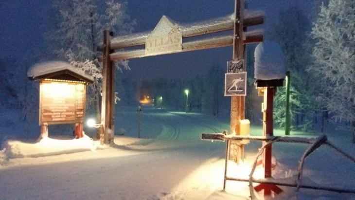 Hôtel en Laponie finlandaise - Nord Espaces