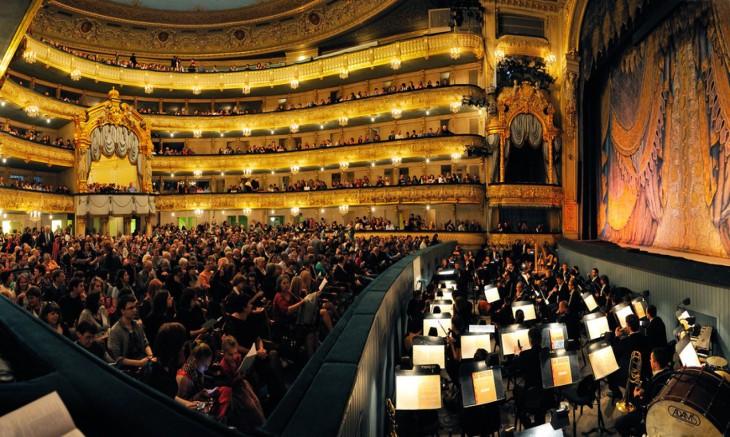 Blog Comment Choisir Sa Place Au Theatre Ou Quelles Sont Les Meilleures Places Nord Espaces