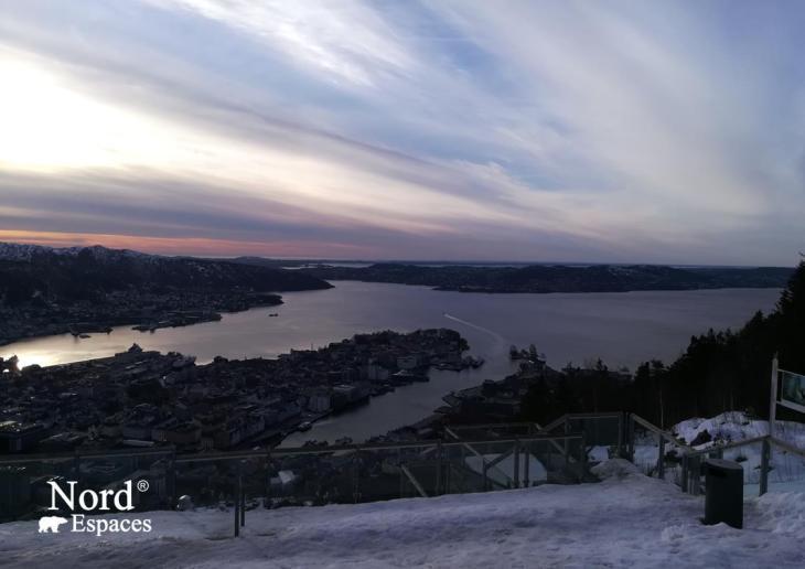 Bergen, Norvège - Nord Espaces