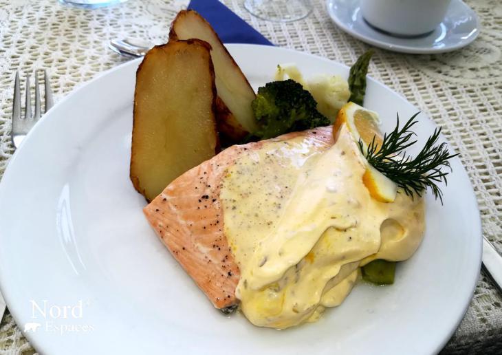 Gastronomie norvégienne à Bergen, Norvège - Nord Espaces