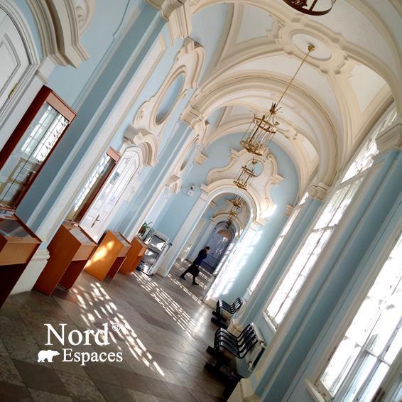 Université de Saint-Pétersbourg, faculté des relations internationales