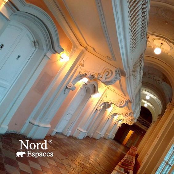 Université de Saint-Pétersbourg, faculté des relations internationales, galeries
