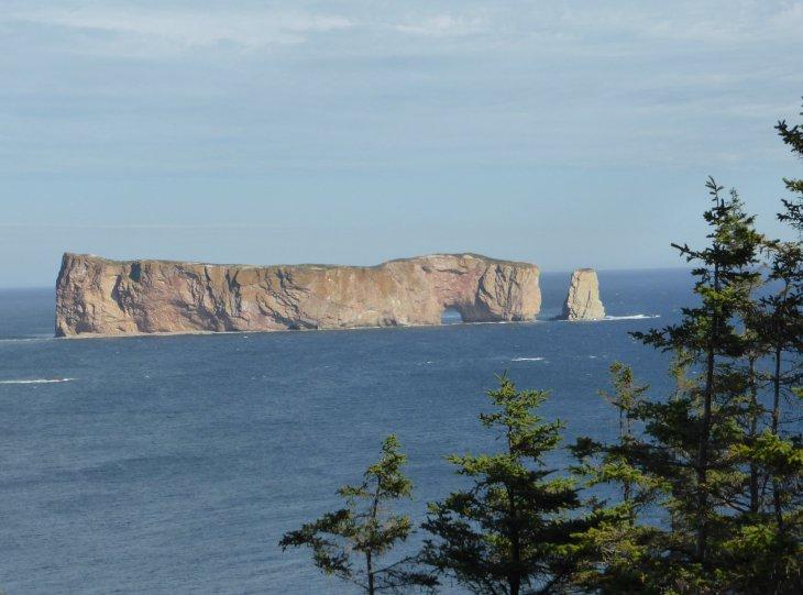 Le Rocher Percé, Gaspésie, Québec, Canada - Nord Espaces