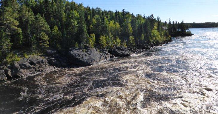 Entre Saint-Félicien et Tadoussac, Québec, Canada - Nord Espaces