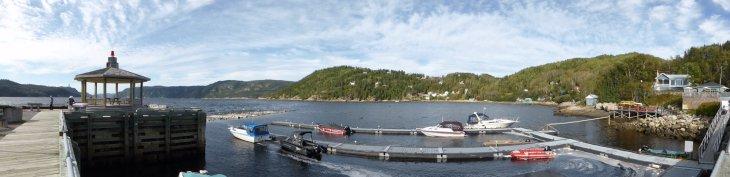 Lac Saint-Jean, Québec, Canada - Nord Espaces