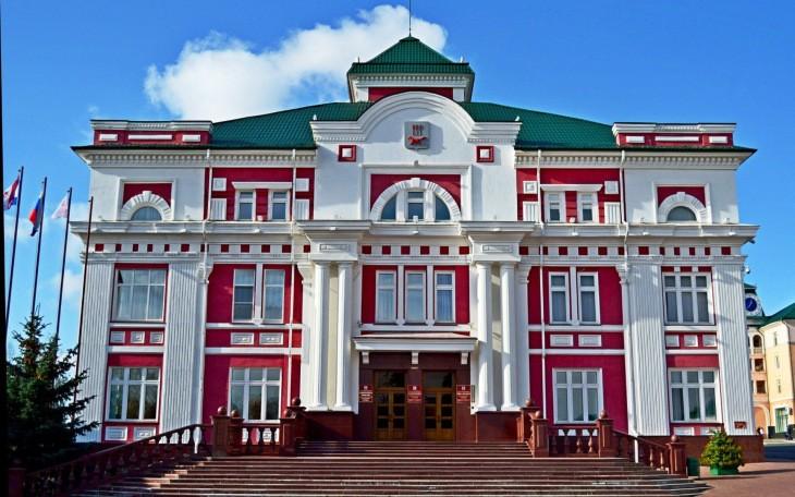 Saransk, Russie