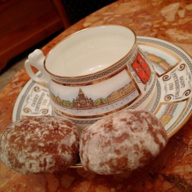 Souvenirs russes porcelaine