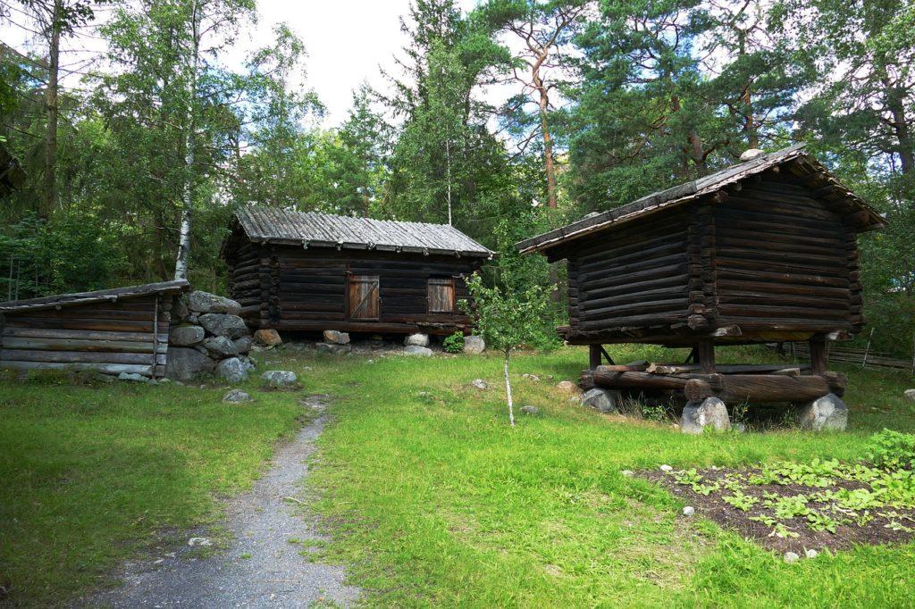 musee en plein air Skansen, Stockholm