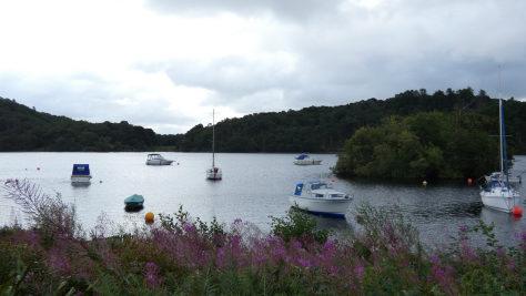 Loch Lomond, Ecosse