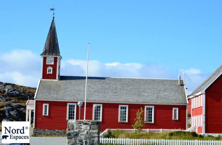 Musée National du Groenland - Nord Espaces Boréalis