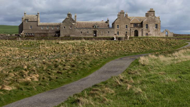 Skaill House, Orcades, Ecosse - Nord Espaces