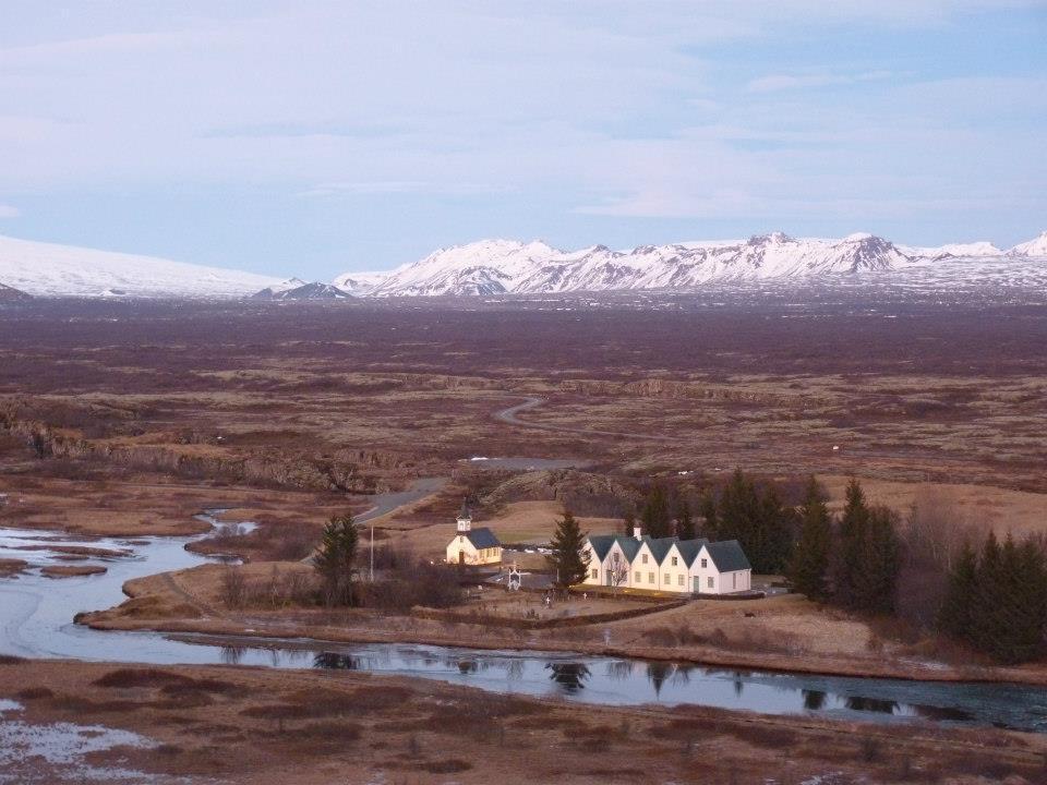 Islande - Nord Espaces