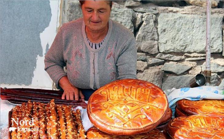Spécialités arméniennes