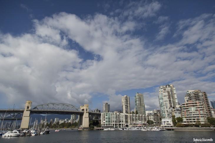 Vancouver, Colombie-Britannique, Canada - Nord Espaces